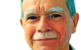 Oscar López Rivera libre. Autodeterminación para el pueblo portorriqueño.