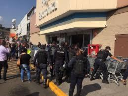 Condenamos represión contra trabajadores y trabajadoras de Walmart