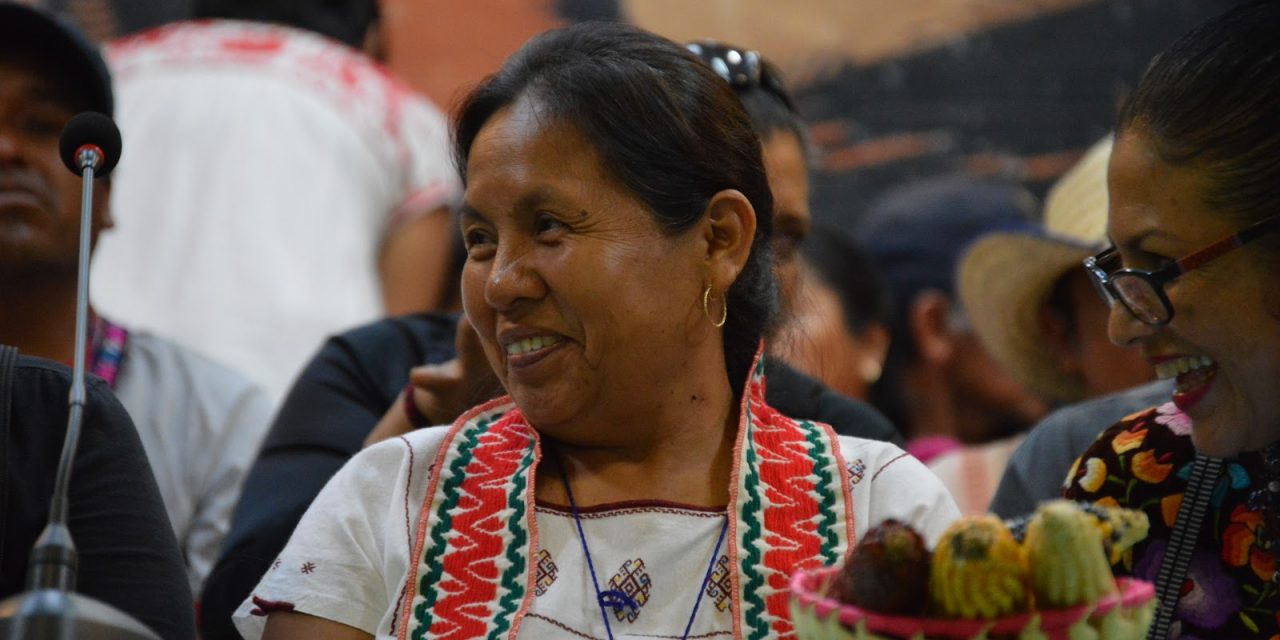 Carta del MIR al Congreso Nacional Indígena
