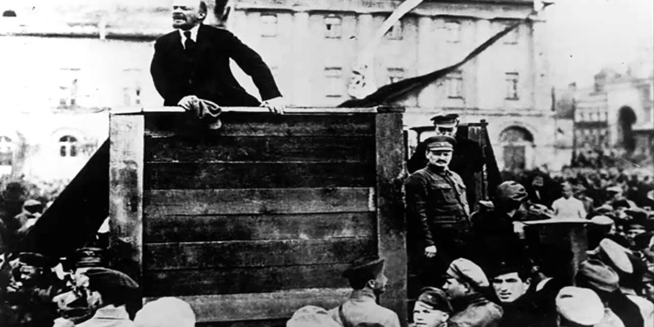 """Cien años de """"El Estado y la Revolución"""" de Lenin. Tesis fundamentales"""
