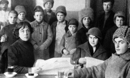 El feminismo socialista como principal arma de lucha de las mujeres trabajadoras