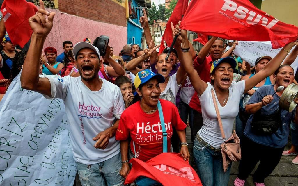 Tras el triunfo electoral del Chavismo, situemos los nuevos retos en perspectiva histórica