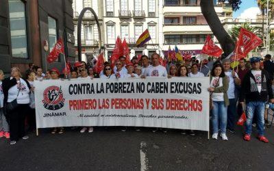 Primero de Mayo ¡la lucha por un salario justo y digno!