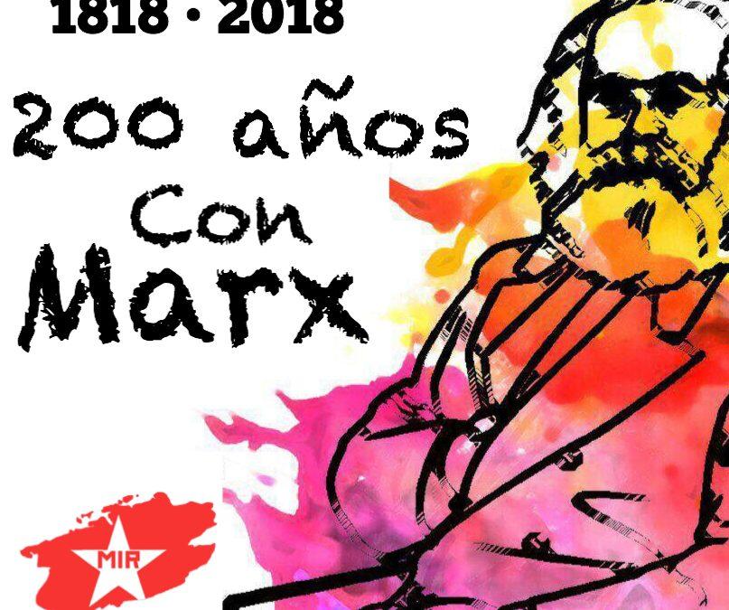 MARX REVOLUCIONARIO. BREVE HISTORIA DE SU OBRA