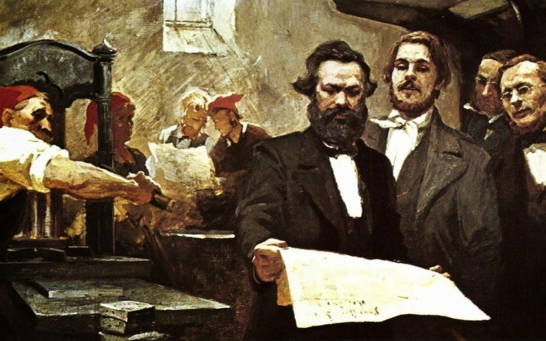 La concepción marxista de la educación