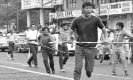 10 DE JUNIO DE 1971: LA LUCHA ESTUDIANTIL DE AYER Y DE HOY