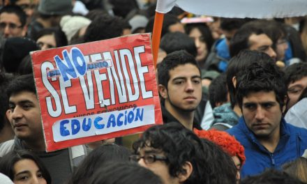 EL MODELO NEOLIBERAL DE EDUCACIÓN