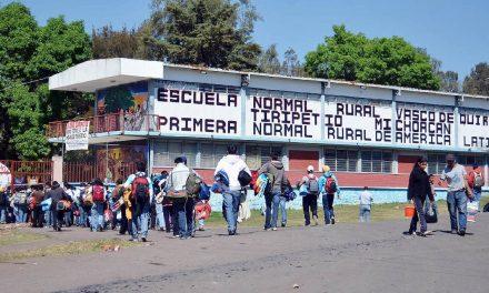REFORMA EDUCATIVA, UN INTENTO DE EXTERMINAR EL NORMALISMO