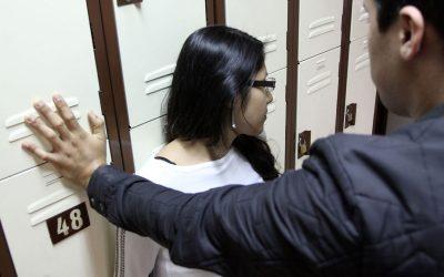FEMINISMO PARA ERRADICAR EL ACOSO SEXUAL EN LAS UNIVERSIDADES