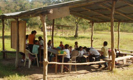 LA REFORMA EDUCATIVA Y EL DESFINANCIAMIENTO DE LA EDUCACIÓN PÚBLICA