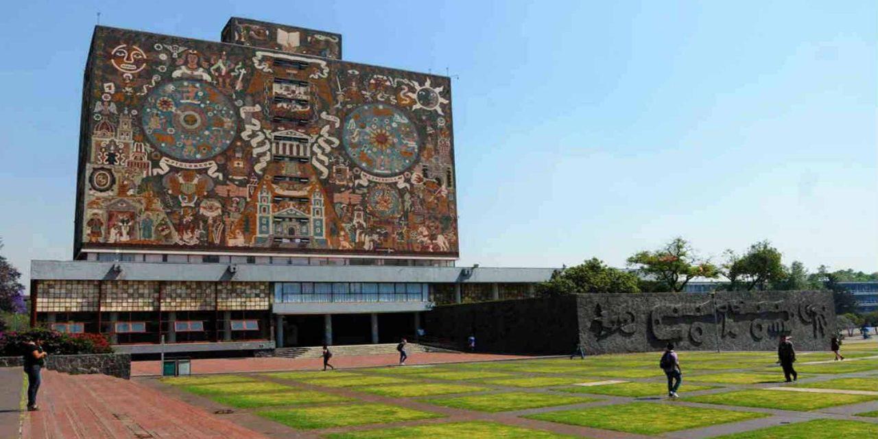 Situación financiera de la educación superior en México (análisis histórico)