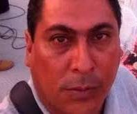 Presentación con vida del periodista Salvador Adame Pardo. Alto a la censura.