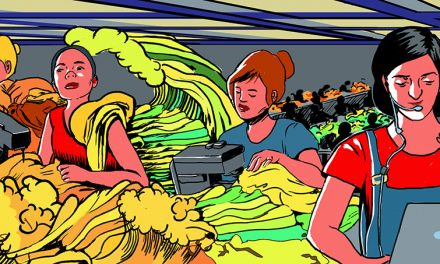 La situación de la clase trabajadora: precariedad, desempleo y bajos salarios