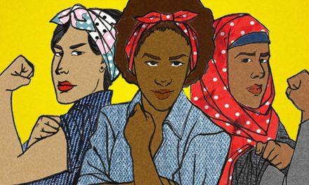Feminismo socialista como principal arma de lucha