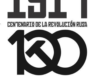 Cien años de la Revolución Rusa. Editorial
