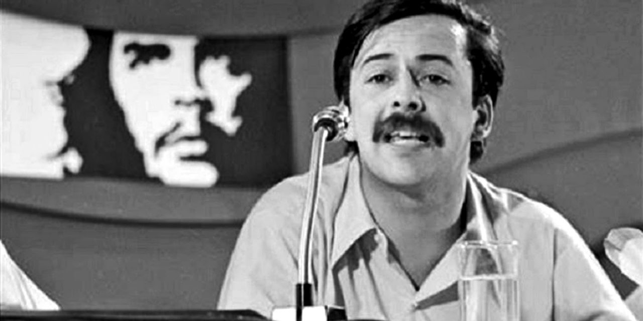 Miguel Enríquez, treinta años después