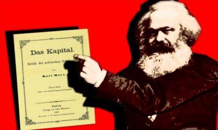 El Capital: 150 años guiando a la clase obrera