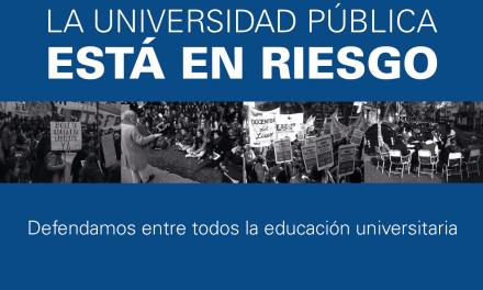 Las universidades públicas en México, bajo el modelo neoliberal