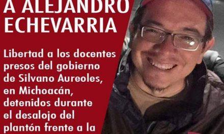 Silvano difama y reprime a trabajadores y trabajadoras.