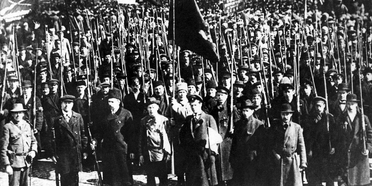 ¡PRIMERO ESTÁ LA REVOLUCIÓN!: QUINTO ANIVERSARIO LUCTUSO DE FABRICIO GOMEZ SOUSA