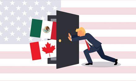 EL TLCAN Y LAS CLAVES DE LA REINDUSTRIALIZACION DE E.E.U.U.