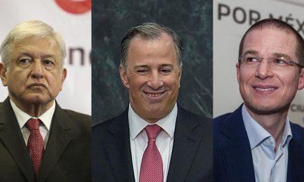 ANÁLISIS DEL ESCENARIO ELECTORAL 2018