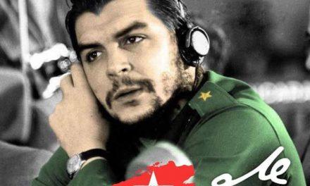 Hoy el comandante Ernesto 'Che' Guevara cumpliría 90 años.