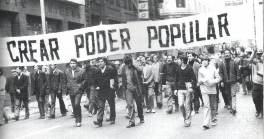 El poder popular: Dos conceptos fundamentales