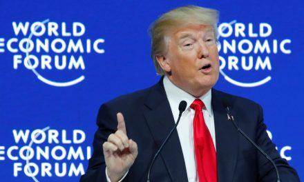 La gran concertación: Trump, banqueros y militares