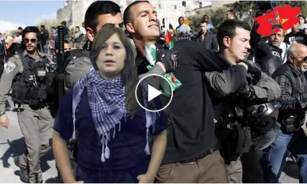 Viva Palestina Libre!