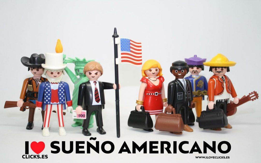 El capitalismo y el mito del sueño americano