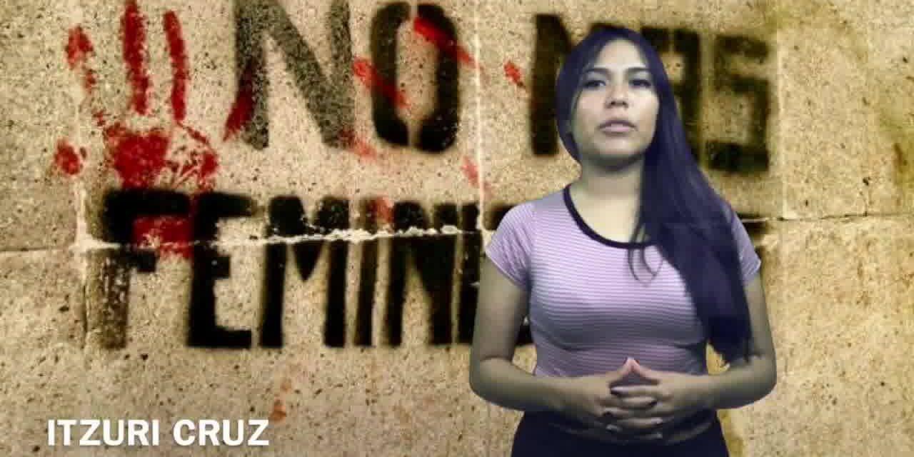 Los feminicidios en México