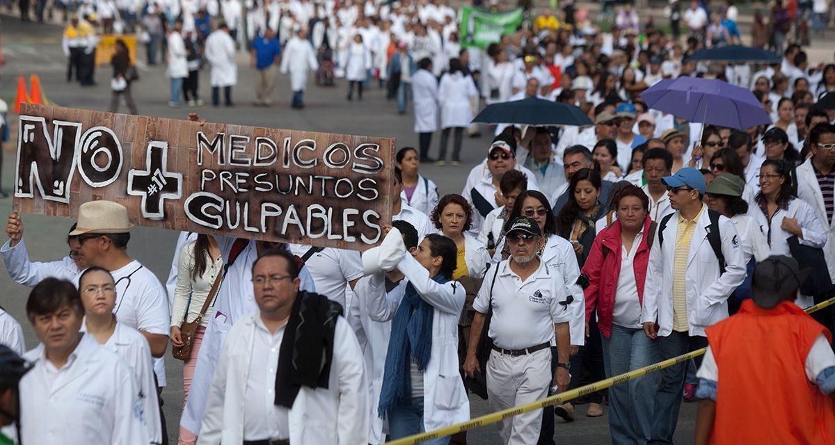 Los empresarios retoman la ofensiva y lanzan su propuesta de reforma en Salud