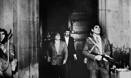 Últimas palabras al pueblo de Chile: Elocuciones radiales durante el golpe de estado del 11 de septiembre de 1973.