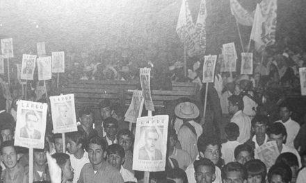 CENTRAL NACIONAL DE ESTUDIANTES DEMOCRÁTICOS