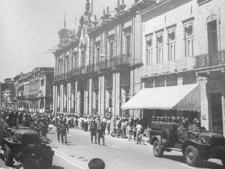 MORELIA 2 AÑOS ANTES DE TLATELOLCO: EL MOVIMIENTO ESTUDIANTIL DE 1966 EN LA UMSNH