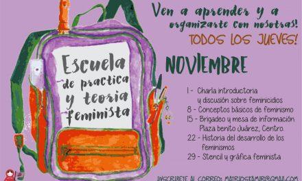 Escuela de Teoría y Práctica Feminista