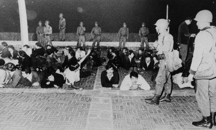 México 1968:  De la memoria de los vencidos incómodos, a la de las víctimas ingenuas