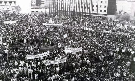 El movimiento estudiantil del 68: a 50 años