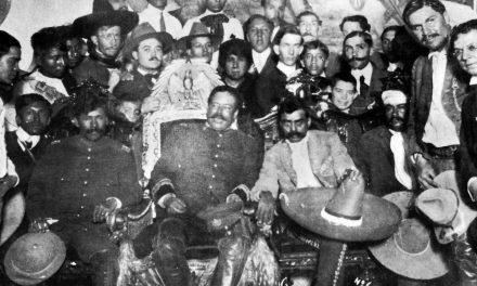 La Revolución de 1910