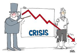2019 y la crisis que se viene