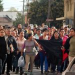 Las obreras de la maquila en Matamoros