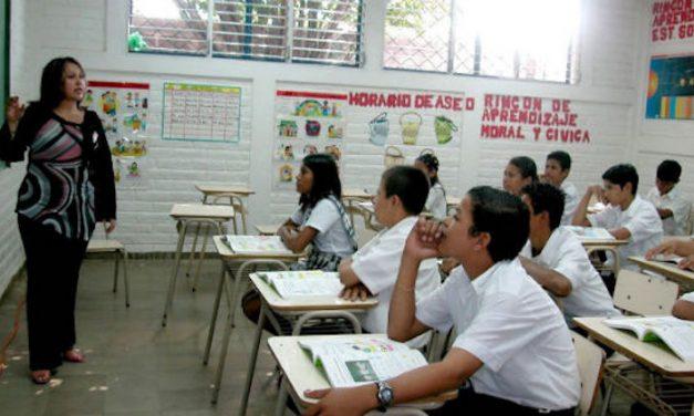 Análisis de la propuesta de reforma educativa de AMLO