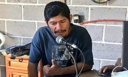 Condenamos el asesinato de Samir Flores Soberanes