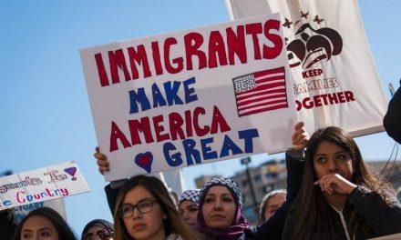 Las y los migrantes: carne de explotación capitalista