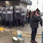 Gobernador de Tamaulipas reprime al movimiento obrero