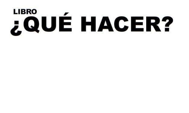 """Seminario permanente """"El pensamiento de Lenin"""""""