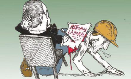 La nueva reforma laboral y la situación de la clase trabajadora, más simulación de la 4T