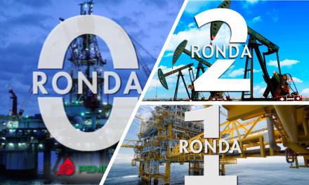 5to ENP: Cancelar contratos de exploración y explotación de petróleo.