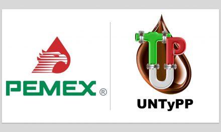 Contrato Colectivo para los técnicos y profesionistas de @Pemex (@Untypp)